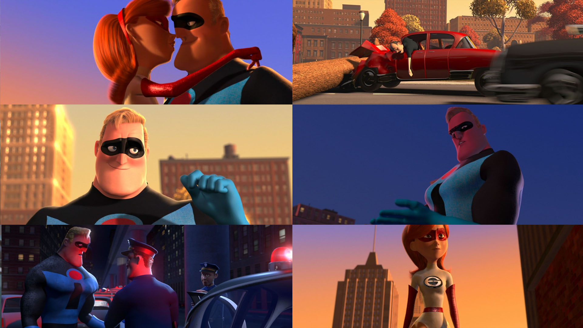 The incredibles porn games