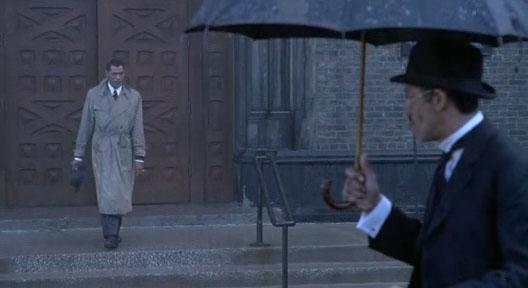 Bumpy Johnson (Laurence Fishburne) Hoodlum 1997 (2) – CINEMA