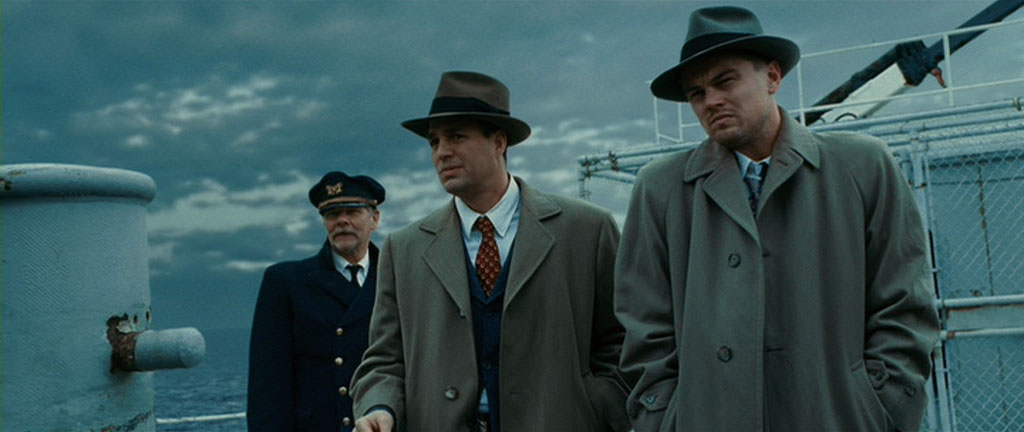 Visual storytelling in Shutter Island – CINEMA SHOCK