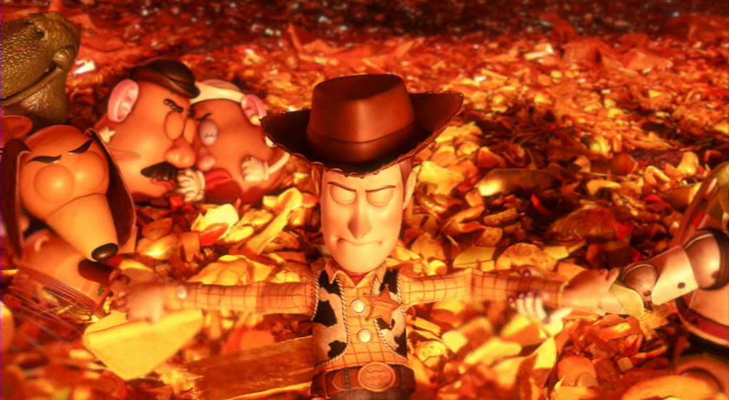Toy Story 3 U2013 CINEMA SHOCK