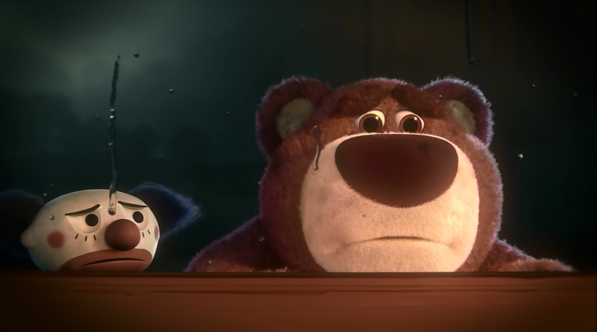 Toy Story 3 - Lotso